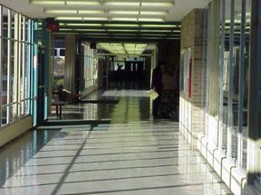 Mainhallway on 1969 Ford Falcon