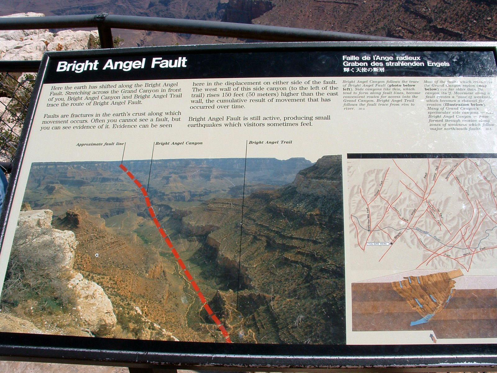 Grand Canyon July 2003 Page 2
