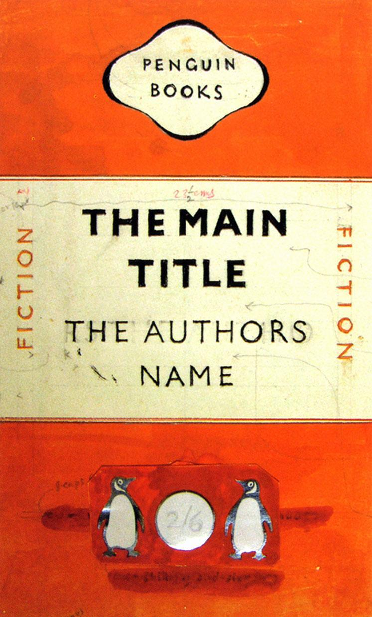 Penguin Book Cover Template : Jan tschichold images