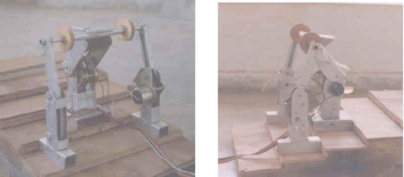 """design of climbing mechanism for a And efficient climbing and spraying machine is designed """"design of climbing mechanism for a tree climbing robot"""", international journal of mechanical."""