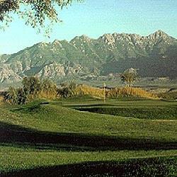 San Ignacio Golf Club Restaurant