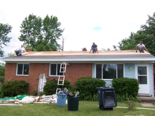 Bob S Solar Project Solar Shingles Installed