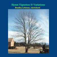 Possible cover art - Hymn Vignettes and Variations