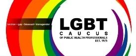 APHA LGBT Logo