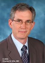 Charles N. Ellis, M.D.