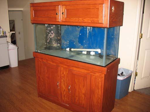 75 gallon aquarium canopy | eBay