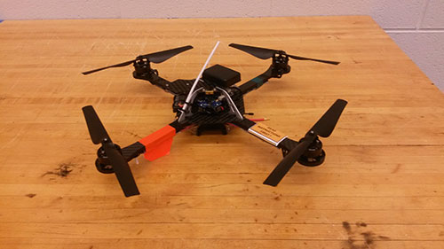 Hummingbird Quadrotor