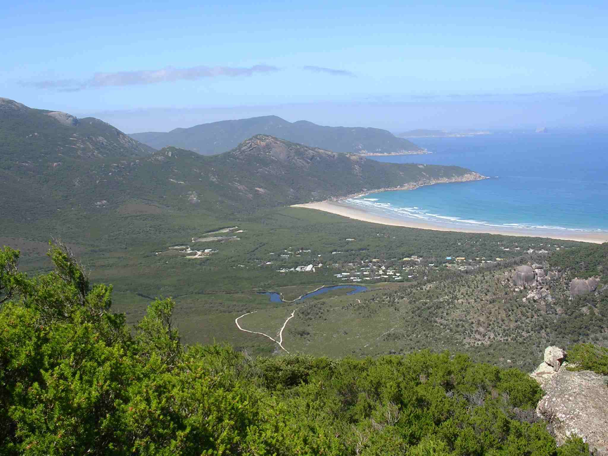 wilsons promontory mature personals Tidal river wilsons prom tidal river wilsons prom how to get to wilsons promontory national park – approximately 180 kilometers south-east of melbourne.