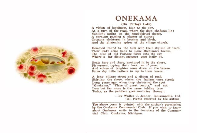 onekama personals Meet onekama singles online & chat in the forums dhu is a 100% free dating site to find personals & casual encounters in onekama.