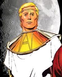 Efforam Troyas - Councilman of Brindol