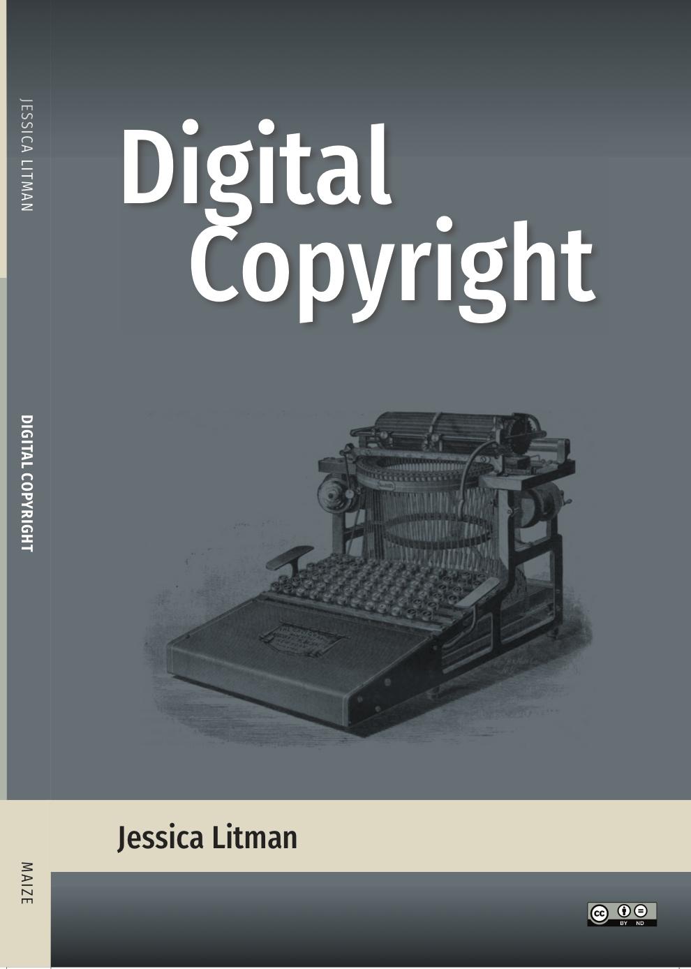 Digital Copyright (2017)
