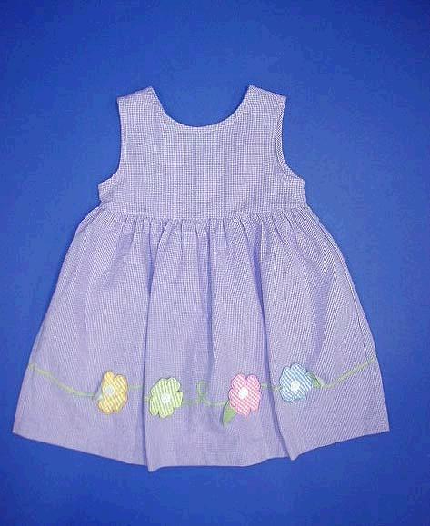 Samara baby clothes