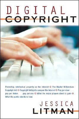 Digital Copyright (2006)