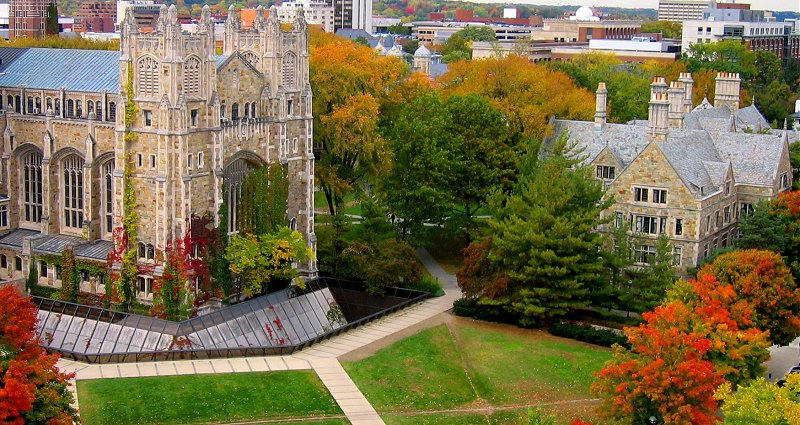 university of michigan campus - photo #30