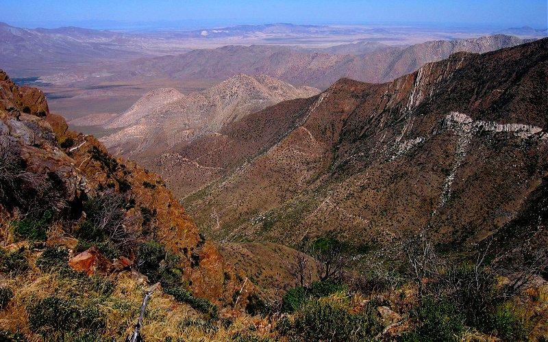 Garnet Peak Etc California Photos Amp Trip Report