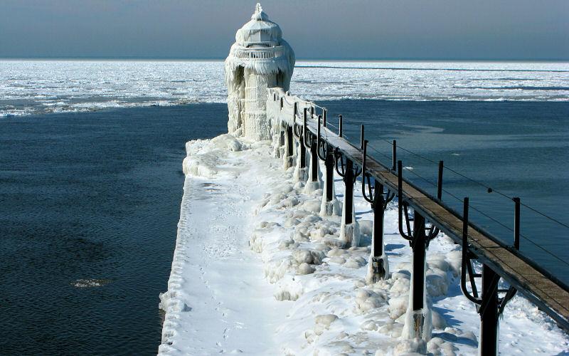 St Joseph Mi To Mackinac Island Mi