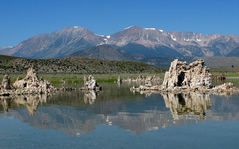Mono Lake California Photos Amp Trip Report