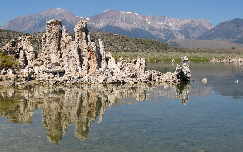 Mono Lake California Photos Amp Trip Report