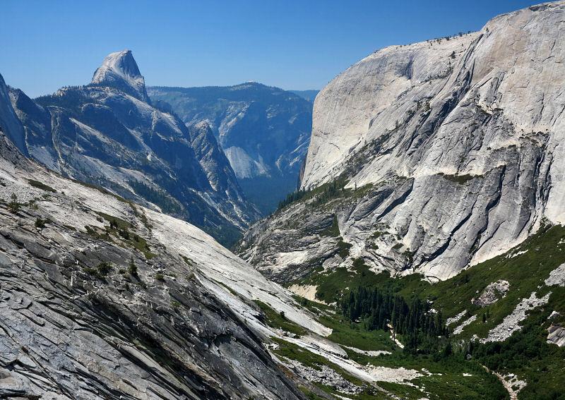 San Diego Yosemite Lake Tahoe California Photos