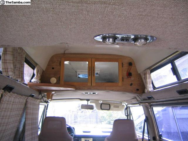 Thesamba Com Vanagon View Topic Fiberine High Top