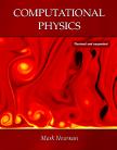 Computational Physics – Online resources
