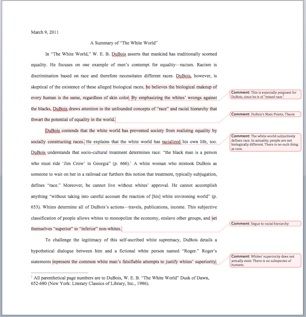 Essay Title MLA Citation