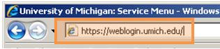 https://weblogin.umich.edu