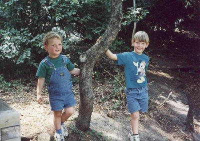 kids in 95