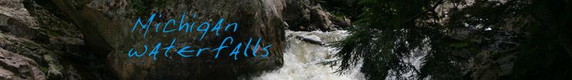 waterfalls banner