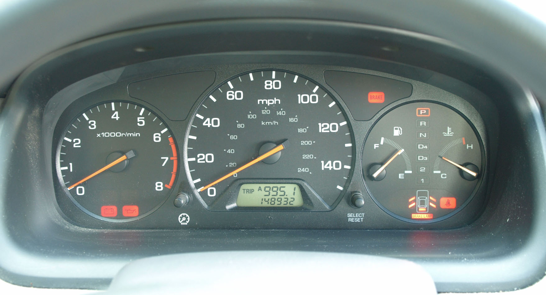 2001 honda accord dashboard warning autos weblog