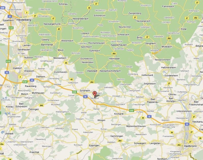 google maps germany bing images. Black Bedroom Furniture Sets. Home Design Ideas